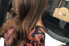 brunette 1