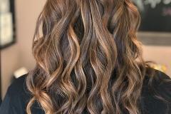 brunette 3