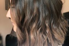 brunette 4